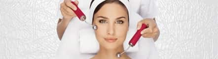 Hydradermie Lift Treatment