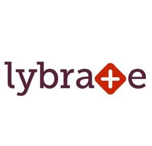 Lybrate Logo