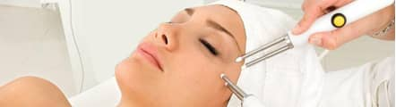 Electrosurgery Treatment