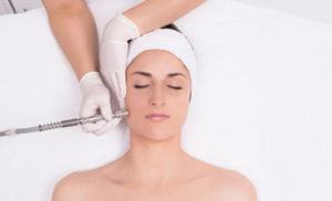 Dermo Peel Treatment