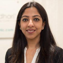Dr Priyanka Basu
